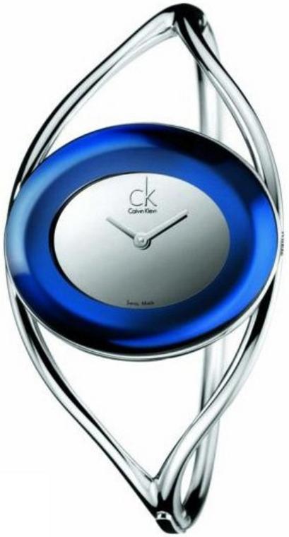 Buy Ladies Calvin Klein Delight Watch