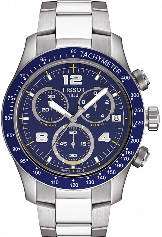 Buy Gents Tissot V8 Watch