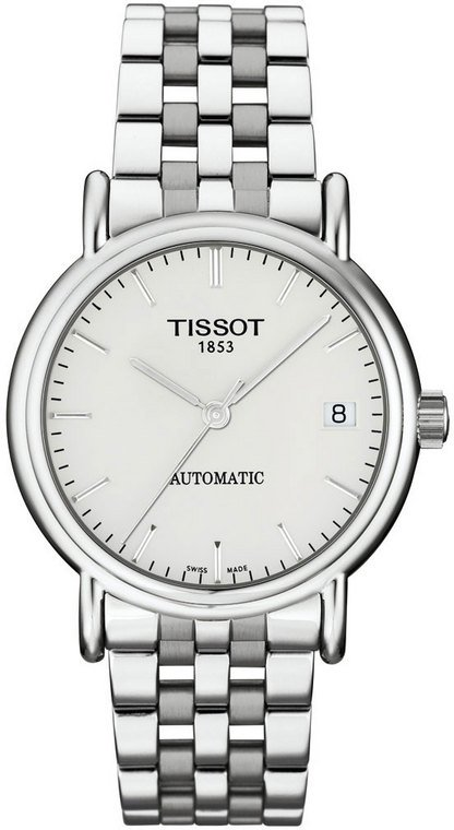Buy Gents Tissot Carson Watch