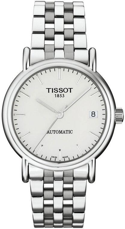 Buy Gents Tissot Carson Watch