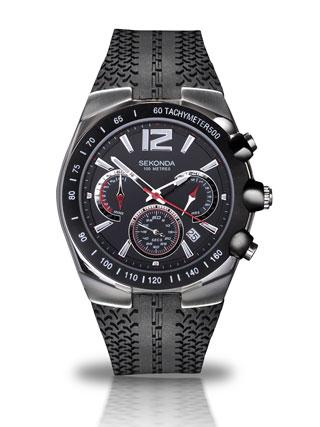 Buy Sekonda Gents Chronograph Watch