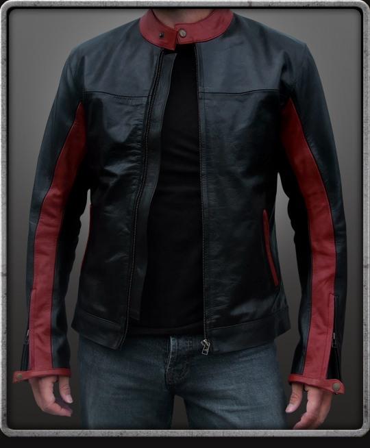 Buy Crusader Moto Jacket