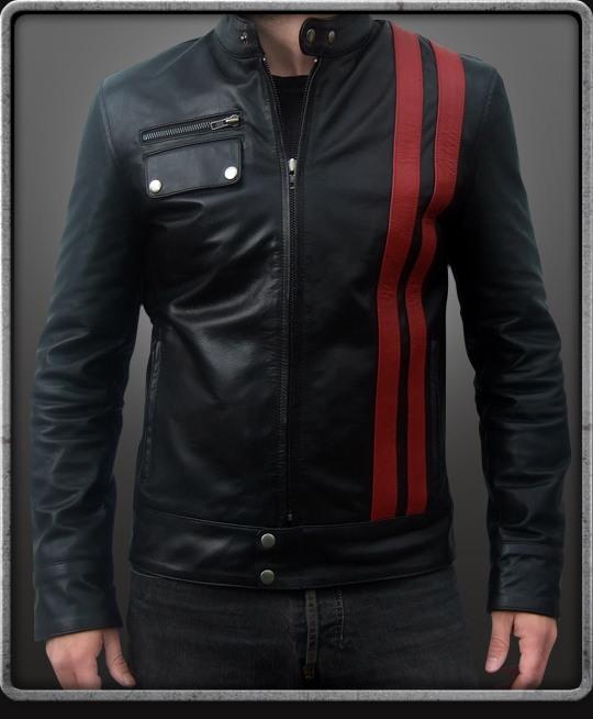 Buy Frankenstein Moto Jacket