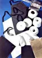 Buy TBA Textiles Textured Fortaglas Fabrics