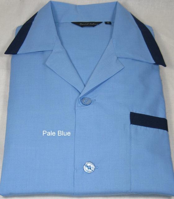 Buy David Johns Tie waist Pyjamas