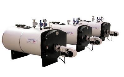 Buy Sygnette Steam Boiler