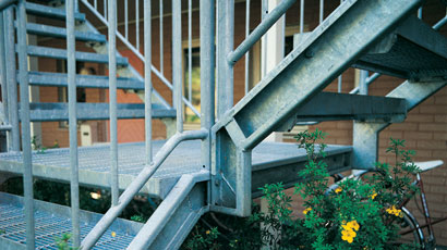 Buy Straight Flight Staircases