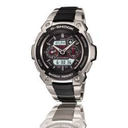 Buy Casio MTG-1500-1AER | G-Shock