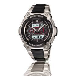 Buy Casio MTG-1500-1AER | G-Shock
