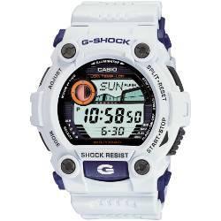 Buy Casio G-7900A-7ER I G Rescue Watch