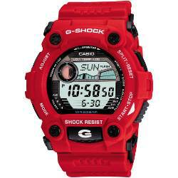 Buy Casio G-7900A-4ER I G Rescue Watch