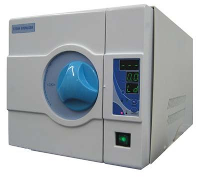 Buy Enigma Steam Steriliser Type N Non-Vacuum