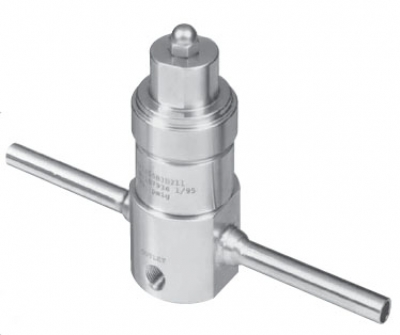 Buy HPR-2 Series Heated Pressure Regulator