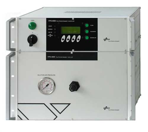 Buy Fine Particle Sampler FPS-4000