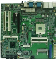 Buy ΜATX Core i7/i5/i3/Pentium QM57 Motherboard