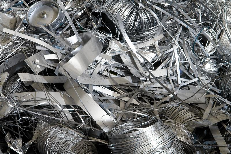 Buy Metal scrap