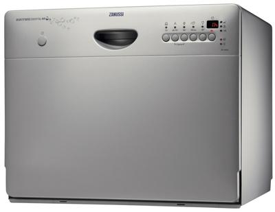 Buy Zanussi Compact Dishwasher