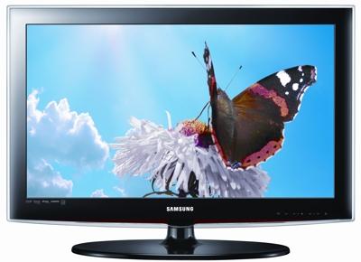 "Buy Samsung 'Series 4' 19"" LCD TV"