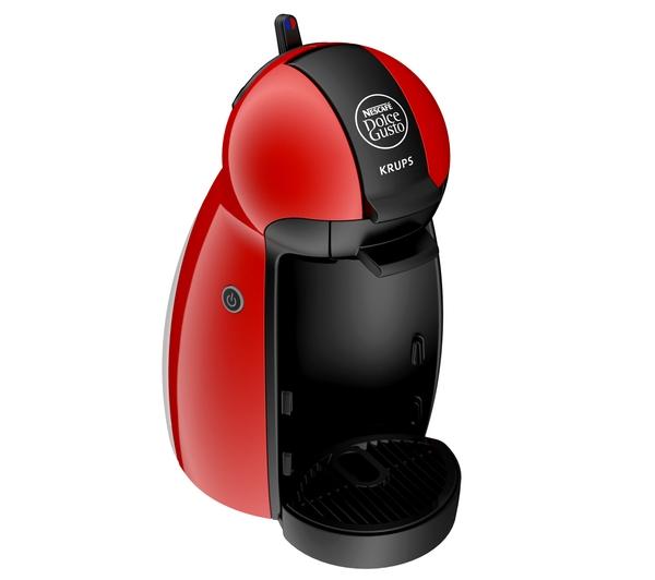 Buy Dolce Gusto Piccolo KP100640 Espresso Machine
