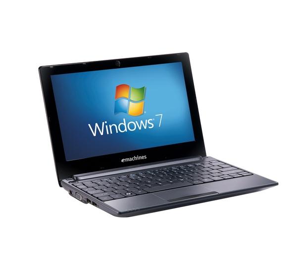 Buy EMachines 355 Netbook