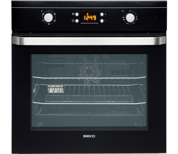 Buy Fan Oven with LED Programmer