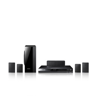 Buy HT-D4500 5.1ch Home Entertainment System