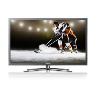 "Buy 64"" D8000 SMART 3D Plasma TV"