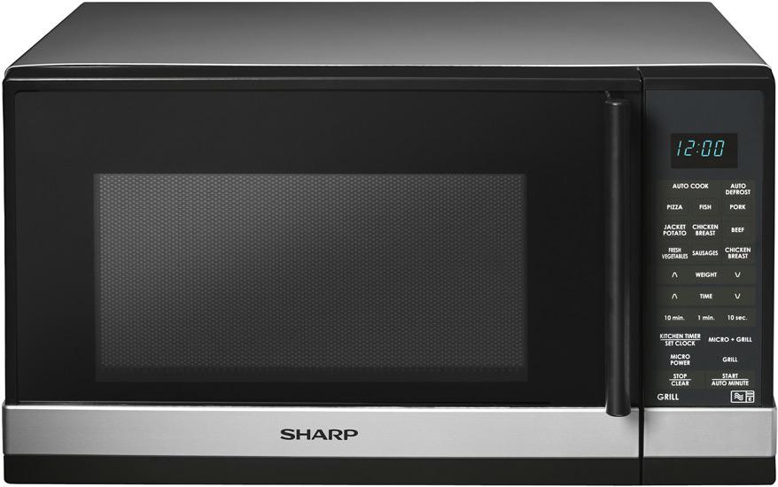 Buy Microwave R-658SLM