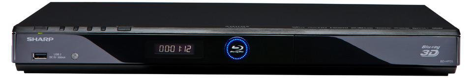 Buy 3D-Full-HD Blu-ray Player
