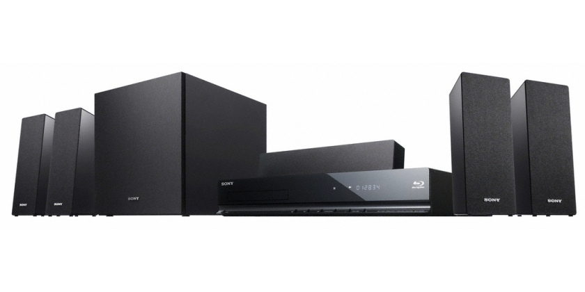 Buy E280 3D Blu-ray Disc™/ DVD 5.1ch Home Cinema