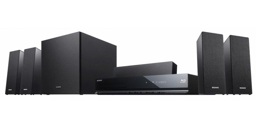 Buy E280 3D Blu-ray Disc™/ DVD 5.1ch Home Cinema