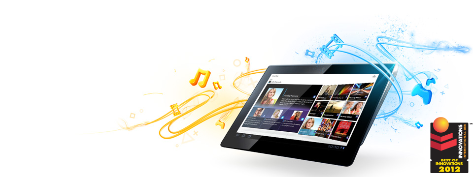 Buy Sony Tablet S