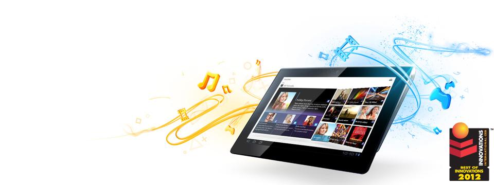 Buy Sony Tablet S