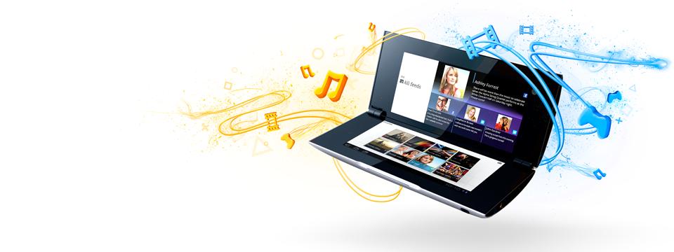 Buy Sony Tablet P