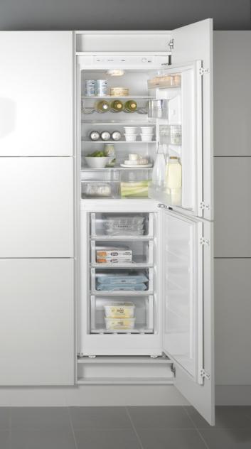 Buy Integrated Fridge Freezer
