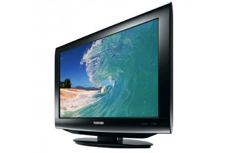 """Buy Toshiba 22"""" HD Ready LCD TV Built-in Freeview & DVD Player"""