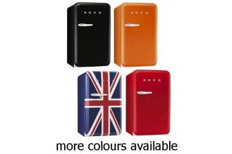 Buy Smeg FAB10 Retro 50's Fridge