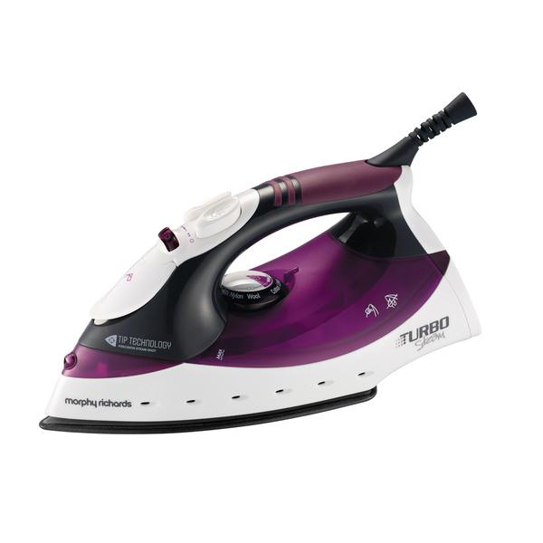 Buy Morphy Richards 40697 2000W Turbosteam Iron