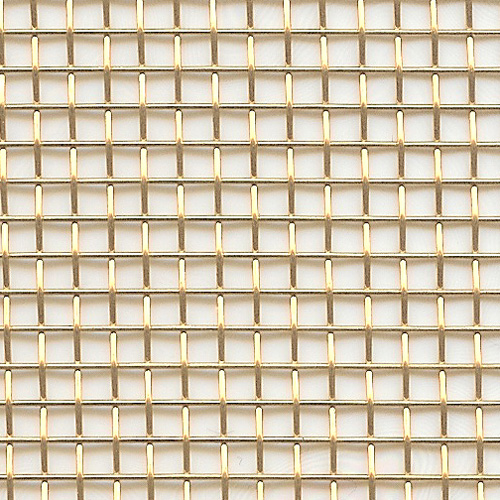 Brass wire mesh for decorative screens buy in Warrington
