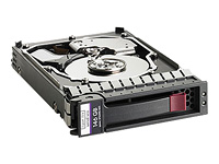 HP hard drive 300 GB