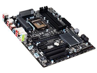 Buy Gigabyte Z68X-UD3P S1155 Intel Z68 Express DDR3 ATX (USB 3.0)