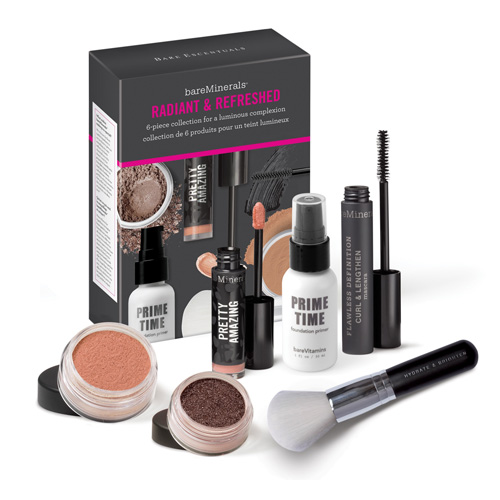 Buy BareMinerals Radiant And Refreshed Collection