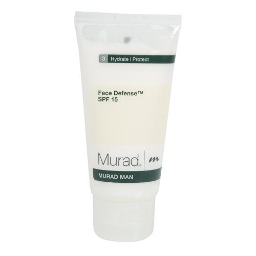 Buy Murad Man Face Defense