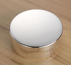 Buy Round Trinket Box