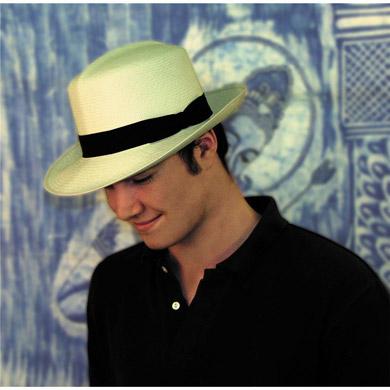 Buy Men's Folding Panama Hat