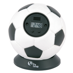 Buy Football Alarm Clock