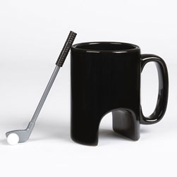 Buy Golfers Tee Mug