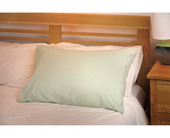 Buy Cotton Touch Medium Pillow