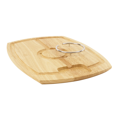 Buy Scimitar Spiked Carving Board