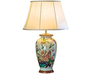Buy Rose Floral Lamp
